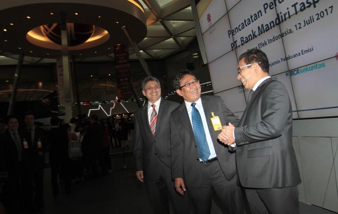 Bank Mantap Tawarkan Obligasi Rp 2 Triliun
