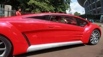 Apa Bedanya Pengembangan Mobil Listrik Zaman Dahlan dan Sekarang?