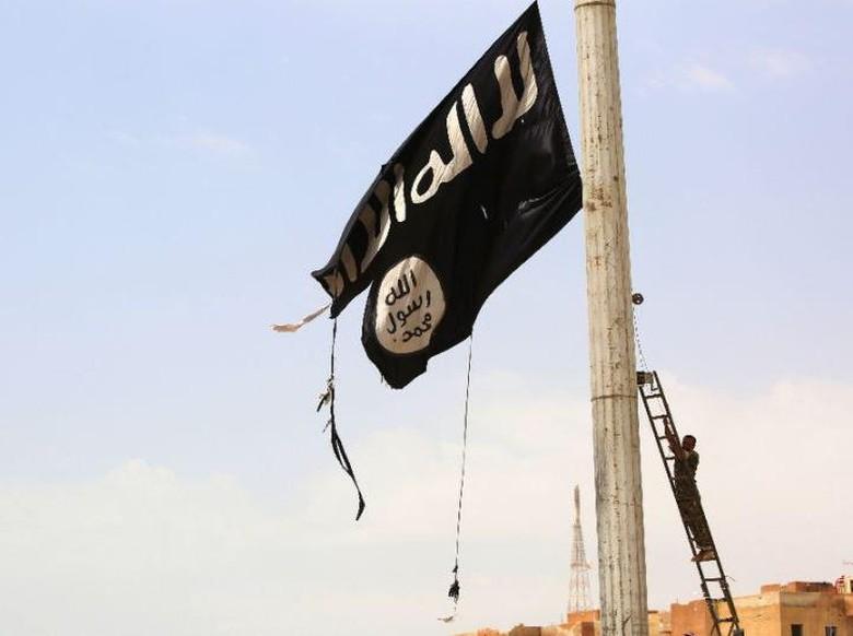 2 Militan ISIS Asal Inggris The Beatles Ditangkap di Suriah