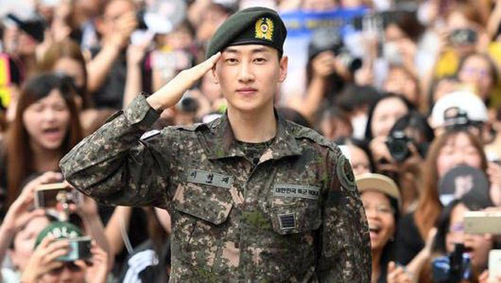 Eunhyuk Super Junior Niat Operasi Plastik tapi Dilarang karena Alasan Ini
