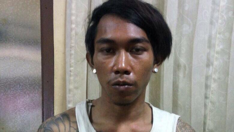 Pria Bertato Pencuri 2 Baterai Tower Dibekuk Polisi