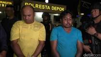 Pembacok Hermansyah Ditangkap, Perppu Ormas Terbit