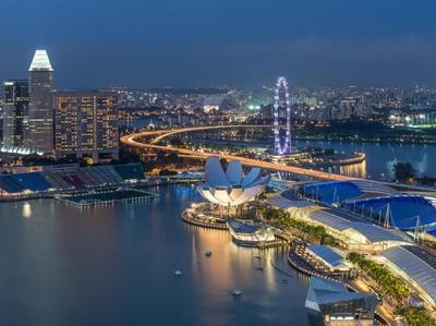 6 Kota Asia Tenggara Buat Liburan Bareng Teman Kuliah