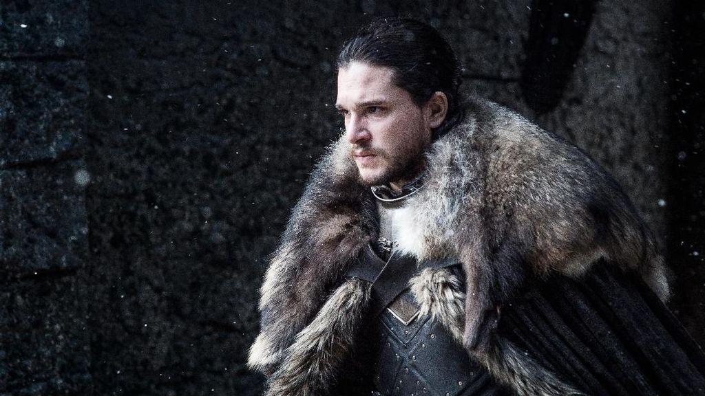 Serial Game of Thrones Hiatus, Tayang Lagi 2019