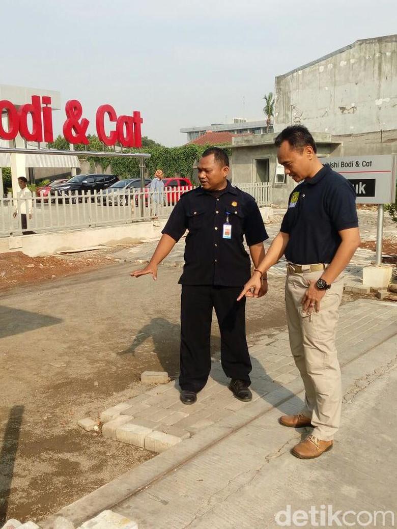 Curi Motor Milik Ojek Online di Bekasi, Ajay Tewas Dikeroyok Massa
