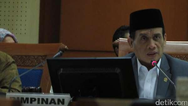 Tolak Presidential Threshold, Gerindra: Kami akan Torehkan Sejarah!