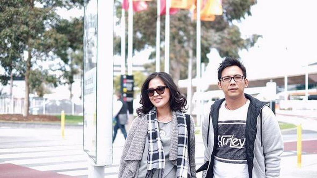 Gugatan Cerai Gracia Indri Ditolak, Aming Marah Dituding Mau Jadi Transgender