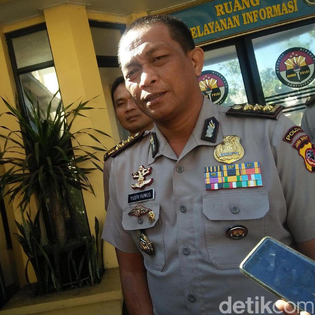 Situasi di Pesisir Selatan Jawa Barat Sudah Kondusif Pascagempa