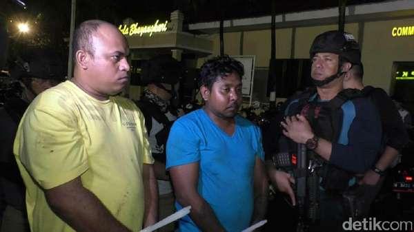 Polisi: Ahli IT Saat Pembacokan Sedang Rayakan Ultah Irina