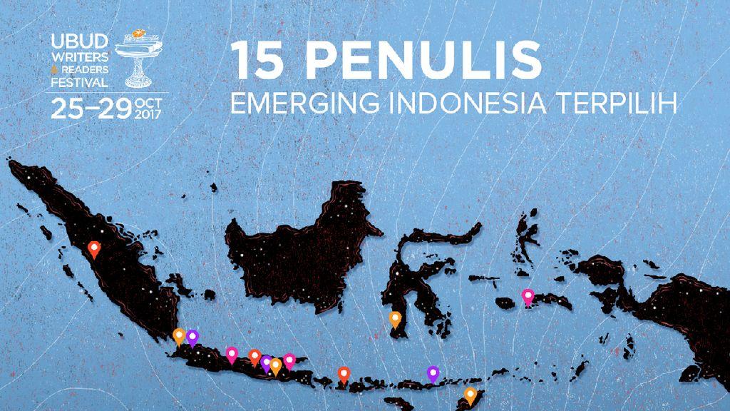 Merenungkan Bahasa Indonesia dari Ubud