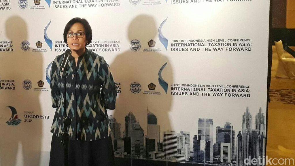 Sri Mulyani: Gempa Berpotensi Rugikan Negara hingga Rp 405 T