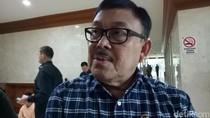 Pansus Hak Angket Kembali Undang KPK ke DPR
