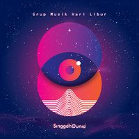Grup Musik Hari Libur Debut dengan EP 'Singgah Dunia'