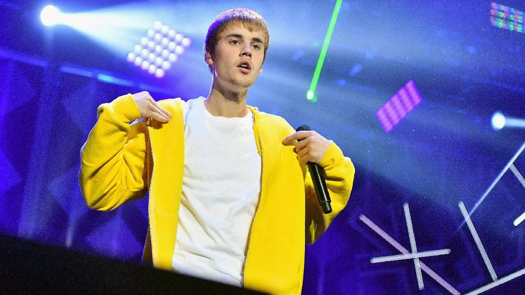 Kenapa Sih Harus Benci Justin Bieber?