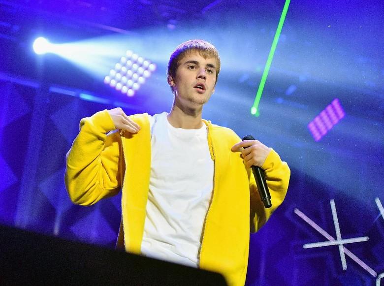 Bieber Sudah Jadi Artis Pop, The Next Justin Timberlake