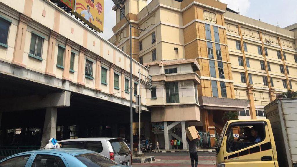 Pasar Glodok: Pernah Jaya di 1980-an dan Saksi Bisu Kerusuhan 1998