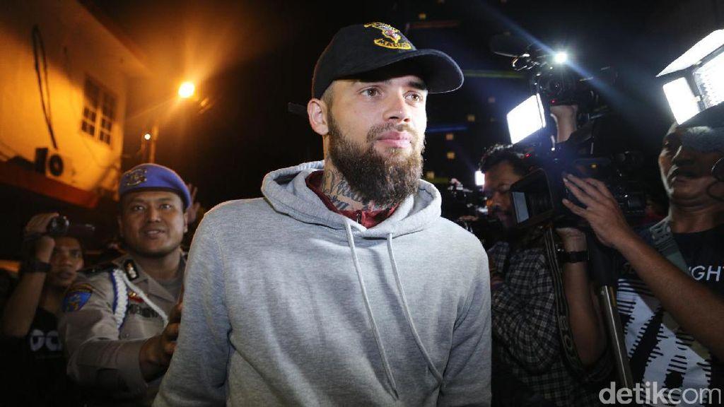 Polisi Tetapkan Diego Michiels sebagai Tersangka Penganiayaan