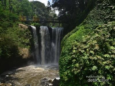 5 Tempat Liburan Kuliah Asyik di Sekitar Bandung