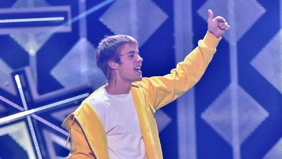 Potret Perkembangan Justin Bieber Penuh Sensasi