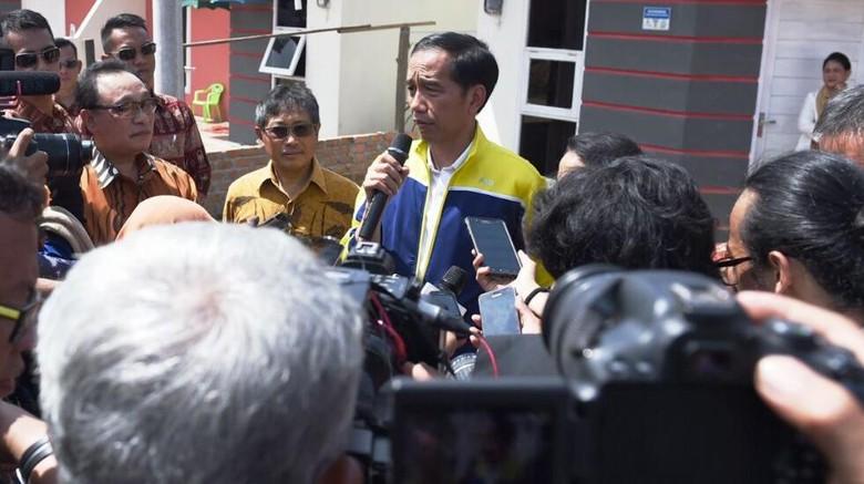 Di Kalimantan, Rumah DP 1% Jokowi Dibanderol Rp 135 Juta
