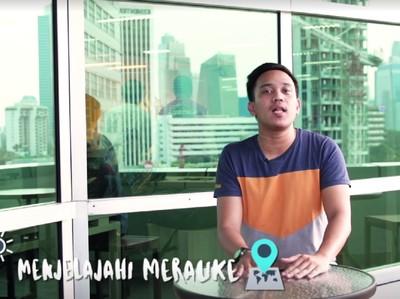Ini Wajah Timur Indonesia yang Belum Kamu Tahu