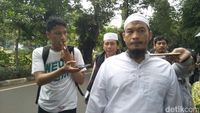Alumni 212 Ancam Gelar Aksi Bila Jokowi Jadi Gunakan Dana Haji