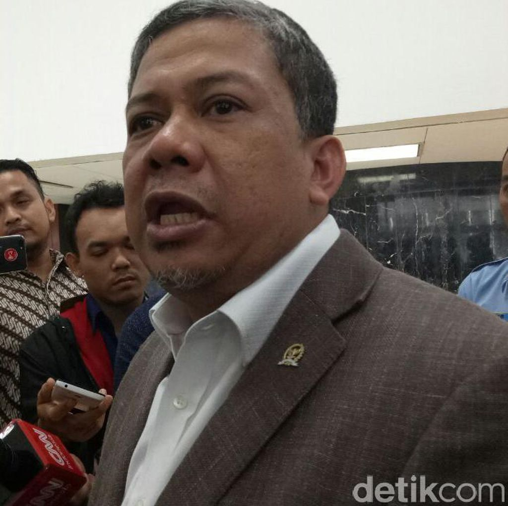 Panglima TNI Ditolak Masuk AS, Fahri: Perlu Ada Investigasi