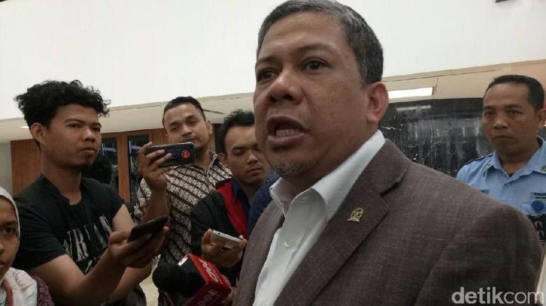 Setya Novanto Jadi Tersangka, Fahri Hamzah: Untuk Menghibur Publik