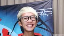 Aming Marah-marah Dituding Mau Jadi Transgender karena Dandan Cantik