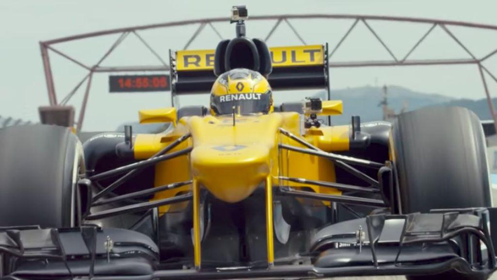 Sulitnya Merekrut Pekerja Baru untuk Tim Formula 1