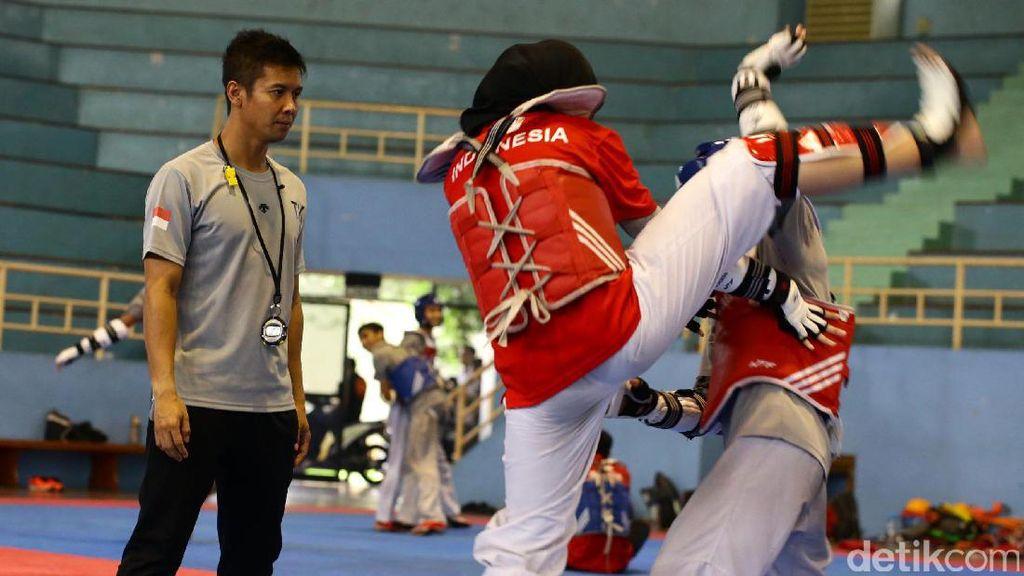 Taekwondo Kejar Dua Emas di SEA Games 2017