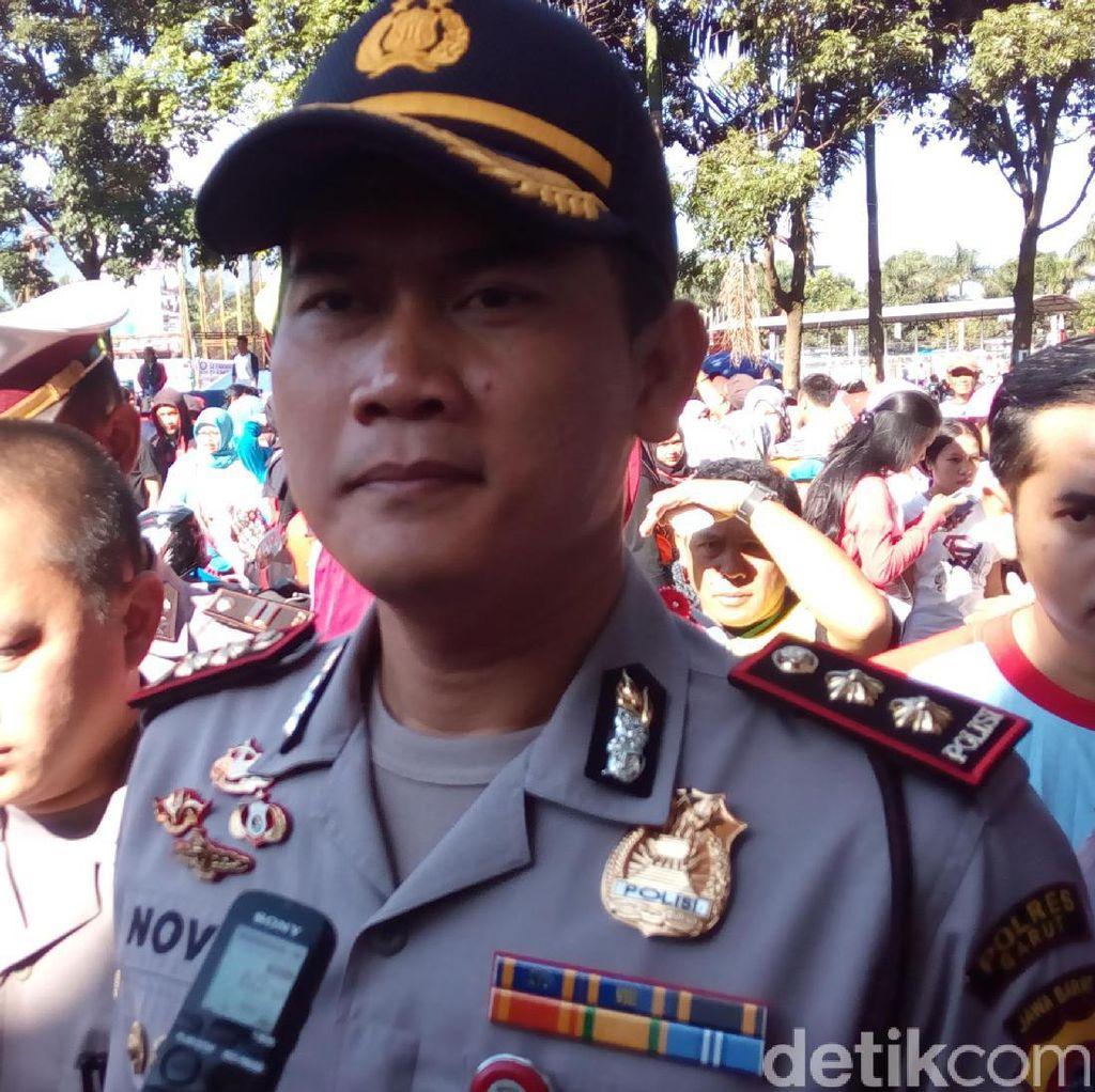 Polisi Lacak Raja Begal Perampok Pengusaha di Garut