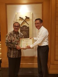 Bakery Ternama Ini Kantongi Sertifikat Halal untuk Seluruh Gerai di Indonesia