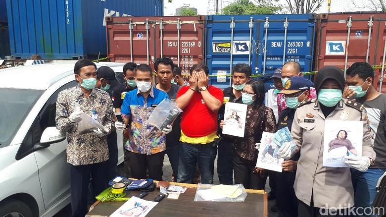 Pembuangan Limbah di Surabaya Jadi Isu Internasional