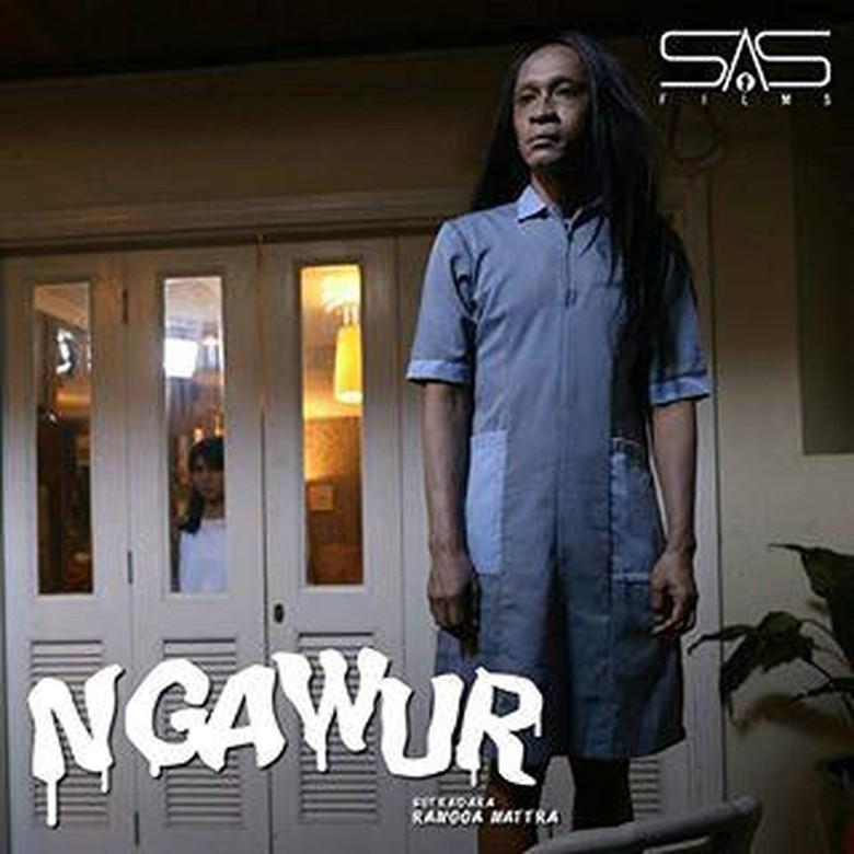 Bikin Film Ngawur, Tio Pakusadewo Parodikan Danur Hingga My Stupid Boss