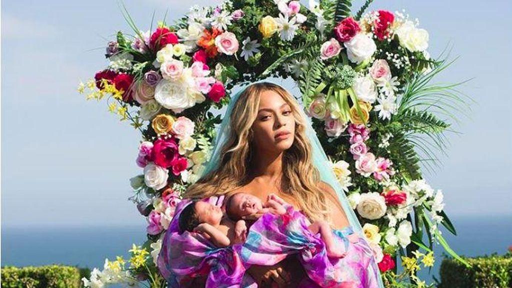 Wow! Beyonce Punya 6 Pengasuh Anak, Masing-masing Digaji Rp 1,3 M