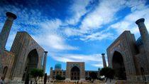 Pesona Uzbekistan, Negeri Jalur Sutera yang Buat Sukarno Terpikat