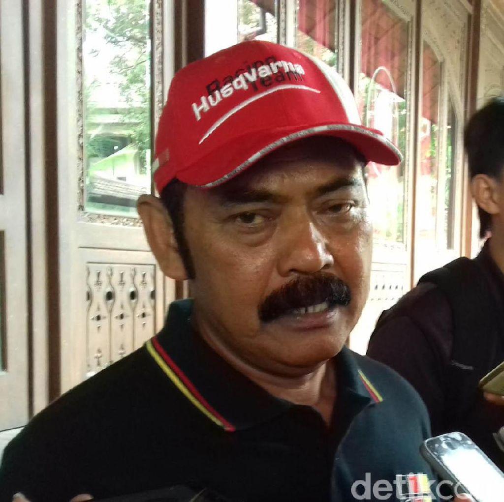 Jokowi Gandeng Prabowo di Pilpres, Ini Kata Wali Kota Solo