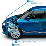 Suzuki Swift RS Hybrid Siap Sapa India