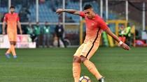 Chelsea dan Roma Sedang Bicarakan Transfer Emerson