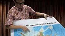 Imbas Sengketa China-Filipina, Wilayah RI Mekar 100 Mil Laut