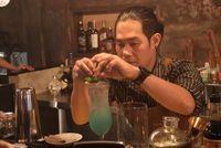 Kreasi Mixologist dengan Bahan Unik Bisa Dinikmati di Restoran Ini