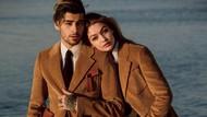 Putus, Zayn Malik Unfollow Instagram Gigi Hadid