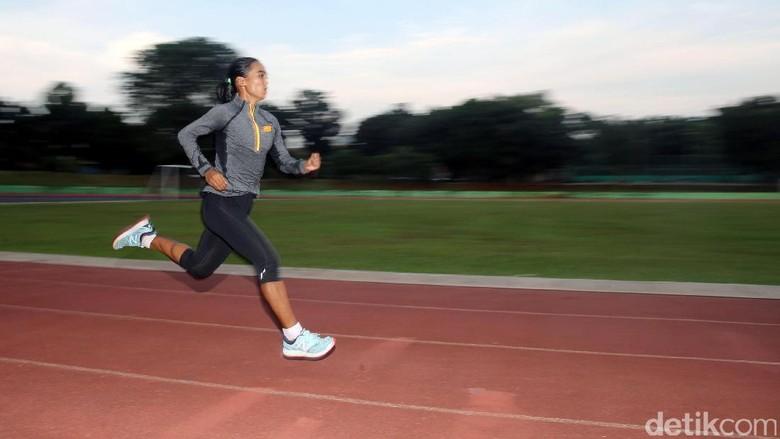 Absen di Maraton, Triyaningsih Fokus 5K dan 10K di SEA Games