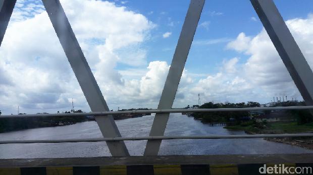 Selamat Datang di Sanggau