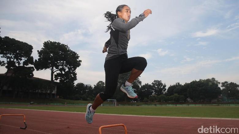 Atletik Berharap Bisa Kembali Berlatih di Stadion Madya