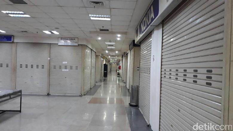 Banyak Pusat Belanja Sepi, Benarkah Karena Daya Beli Lesu?