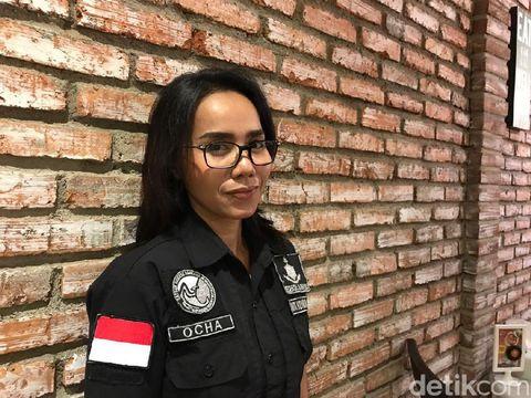 Perjuangan AKP Ocha Tengkurap 4 Jam Mengintai Gembong 1 Ton Sabu