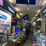 Impor Ponsel Turun Drastis, Produksi Nasional Tembus 60 Juta Unit