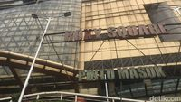 Keluhan Pedagang: Roxy Square Sepi Pembeli, Sudah Kayak Kuburan